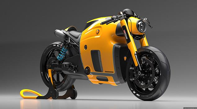 Top 8 car-inspired motorcycles | MCN