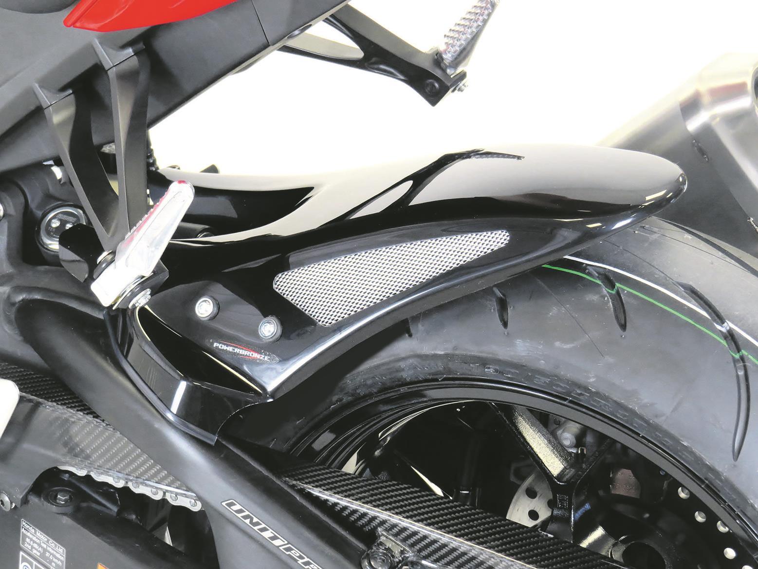 Fox Shock For Ducati Hypermotard Rear