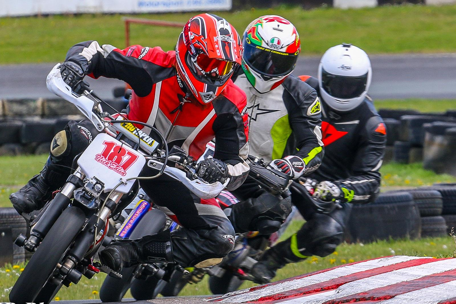British Mini Bike racing – find out why you're missing out | MCN