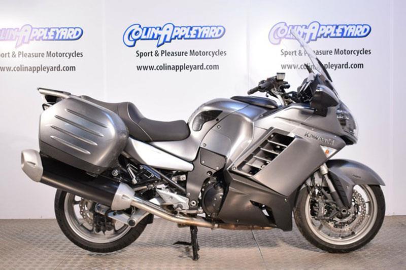 Kawasaki GTR1400 for sale