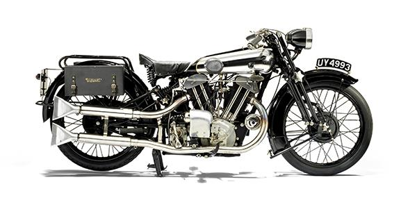 Most Expensive Auction Bikes MCN - Expensive motorcycle ever sold