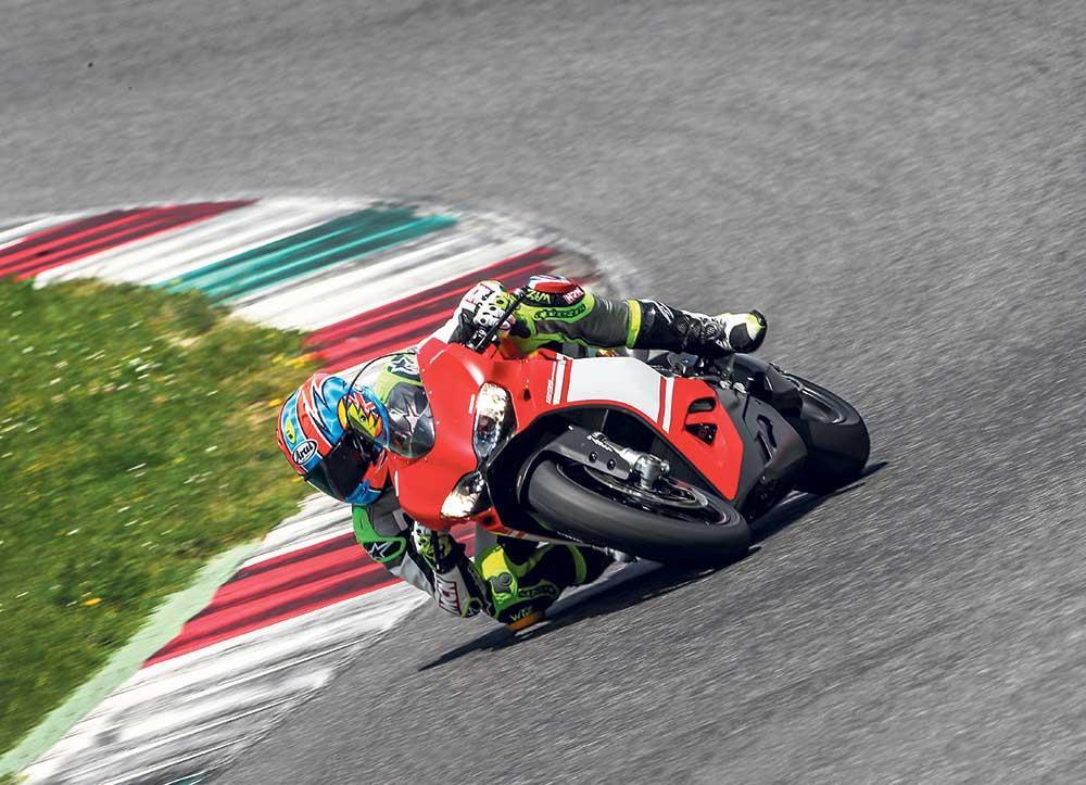 ducati 1299 superleggera (2017-on) review | mcn