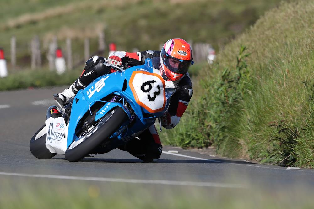 Isle of Man TT 2017: Dutch racer dies after TT Superstock crash