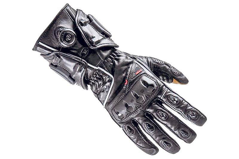 Knox Recon gloves