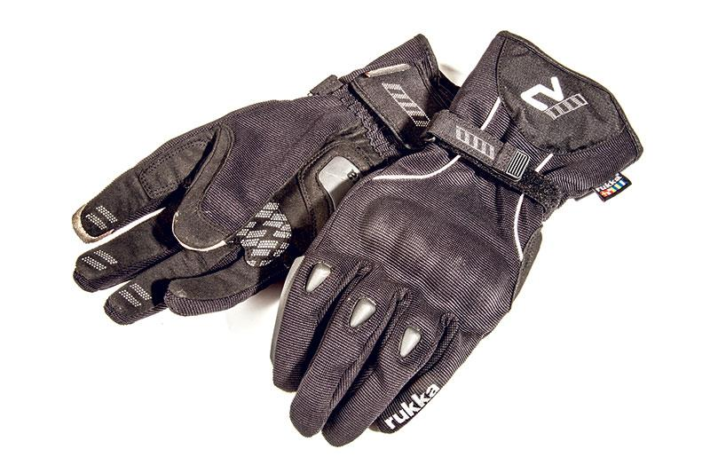 Rukka Virium gloves