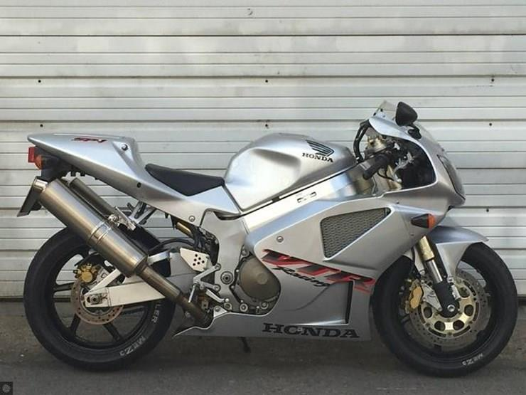 Honda SP-1 motorcycle for sale