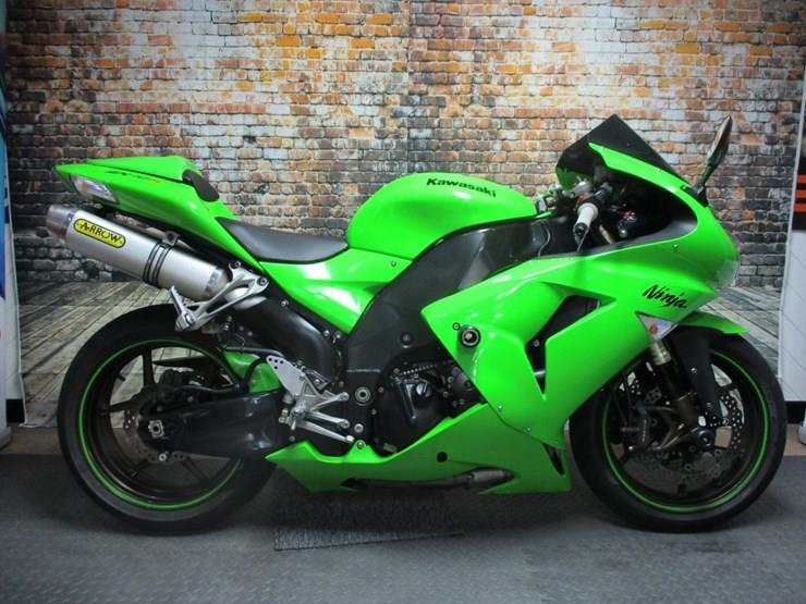 Kawasaki Ninja ZX-10R for sale