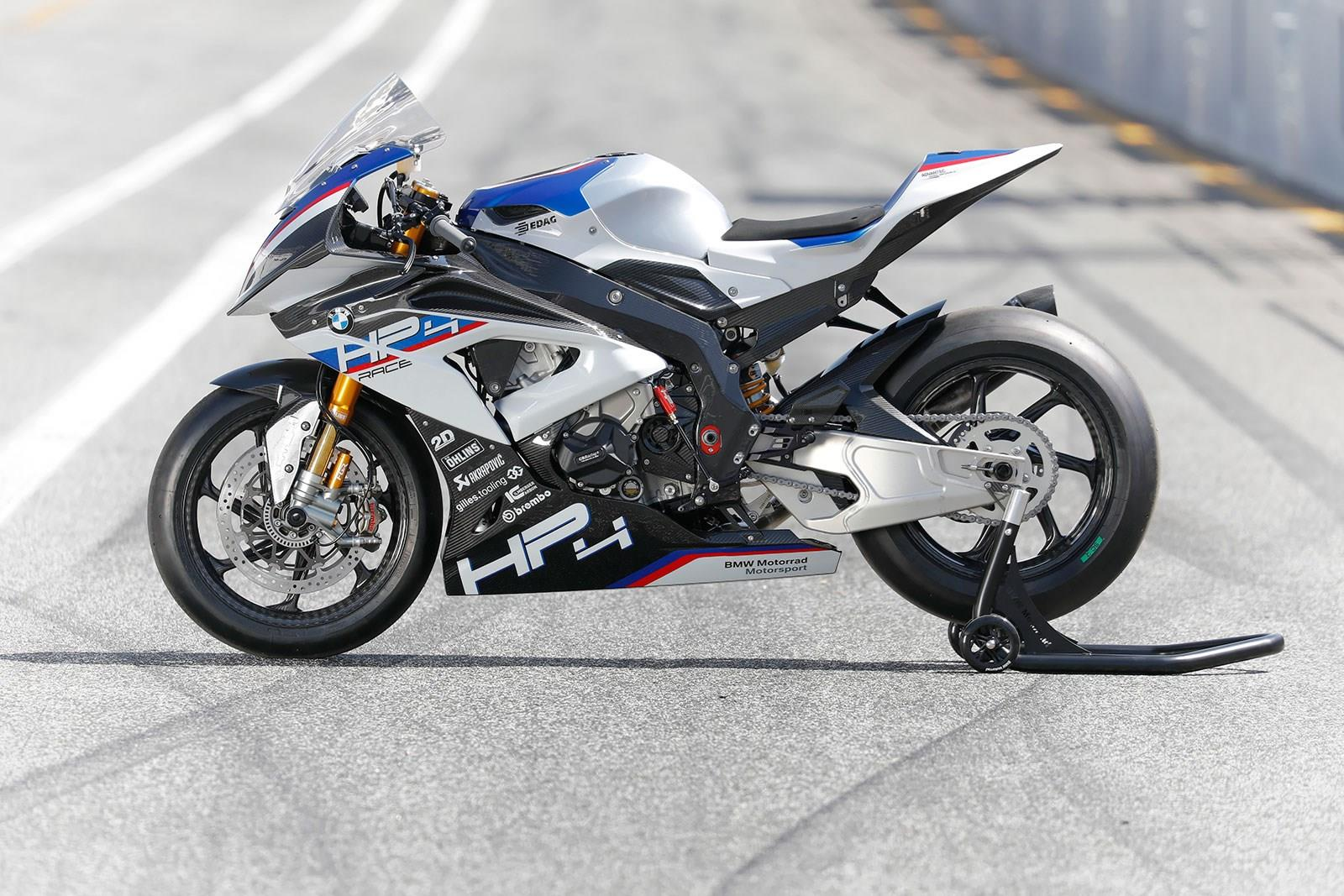 Bmw S1000rr For Sale >> BMW HP4 (2017-on) Review | MCN