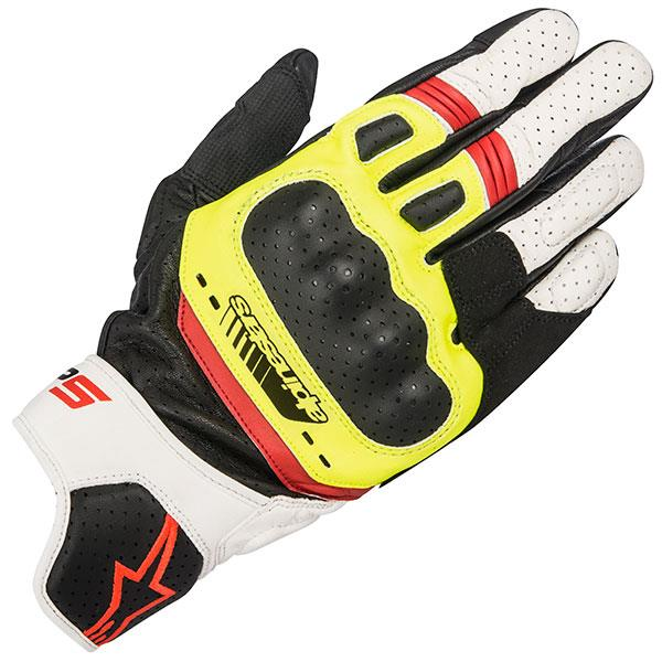 Alpinestars SP5 gloves