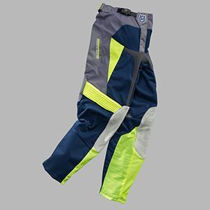 Husqvarna Railed trousers