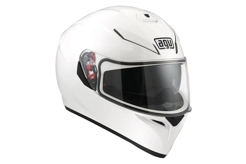 AGV K-3 SV helme