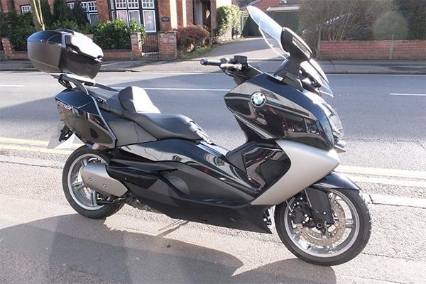 Suzuki GSX-R1000 K5 motorcycle for sale