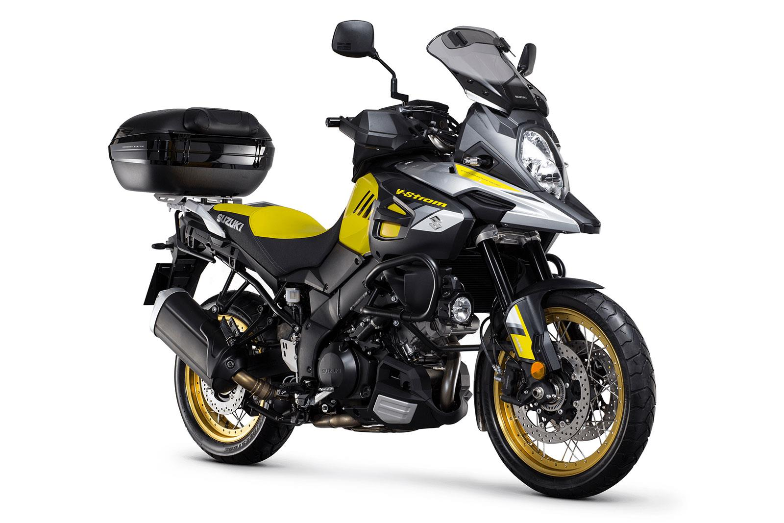 Suzuki Dl For Sale
