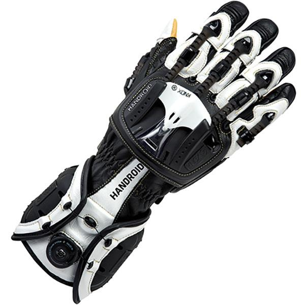 Knox Handroid Glove CE