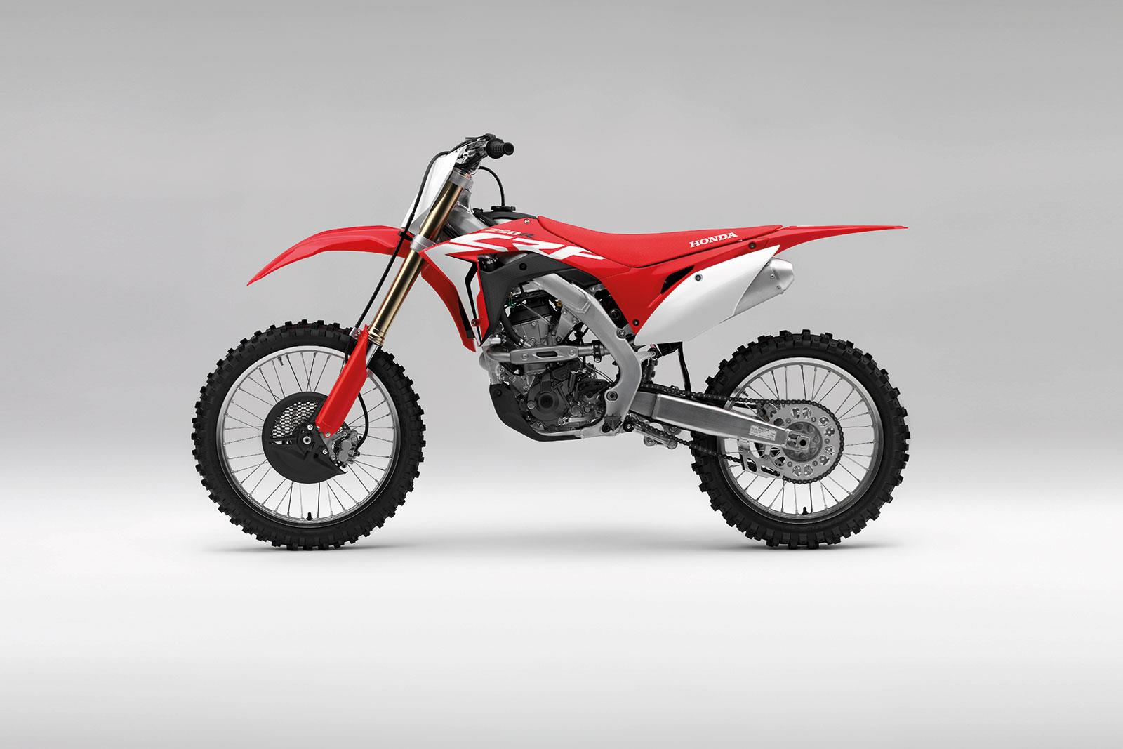 honda announce 2018 crf250r mcn. Black Bedroom Furniture Sets. Home Design Ideas