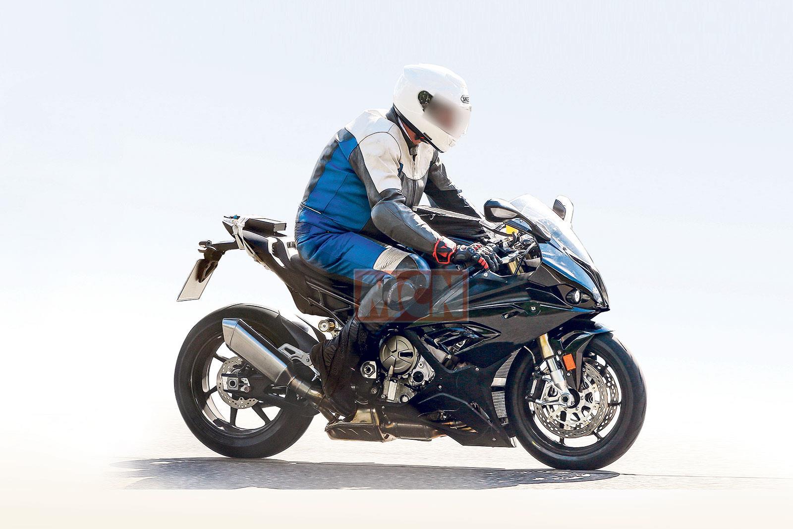 BMW's radical new S1000RR