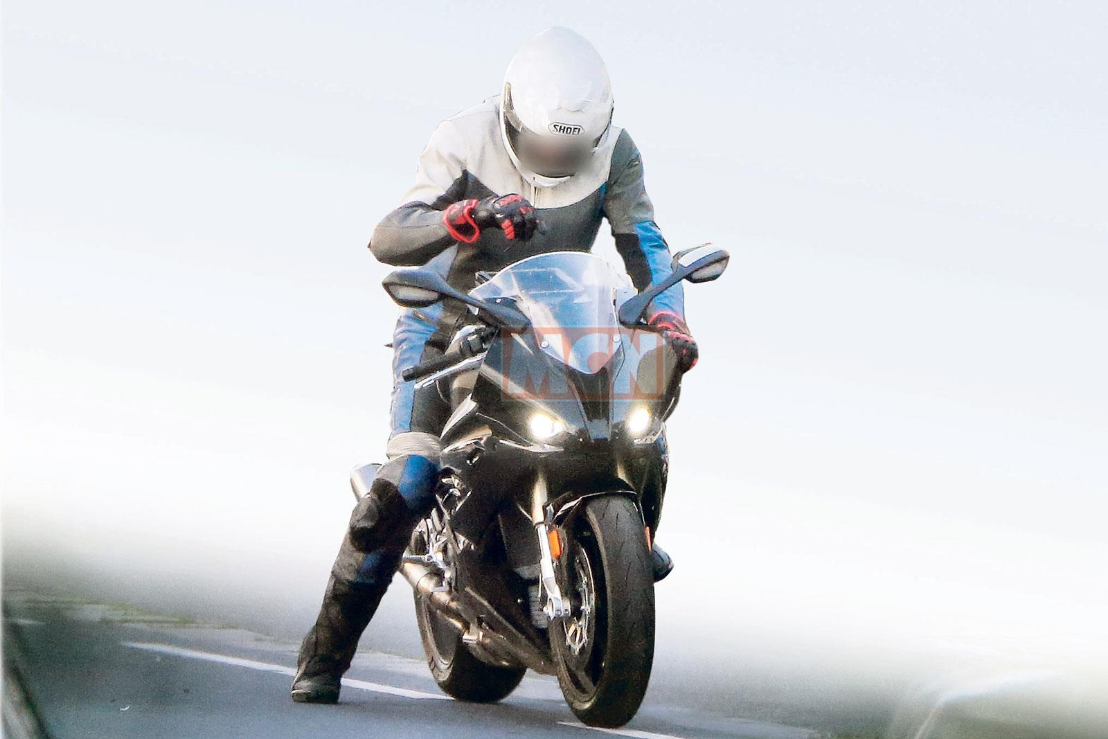 BMW's radical new S1000RR | MCN