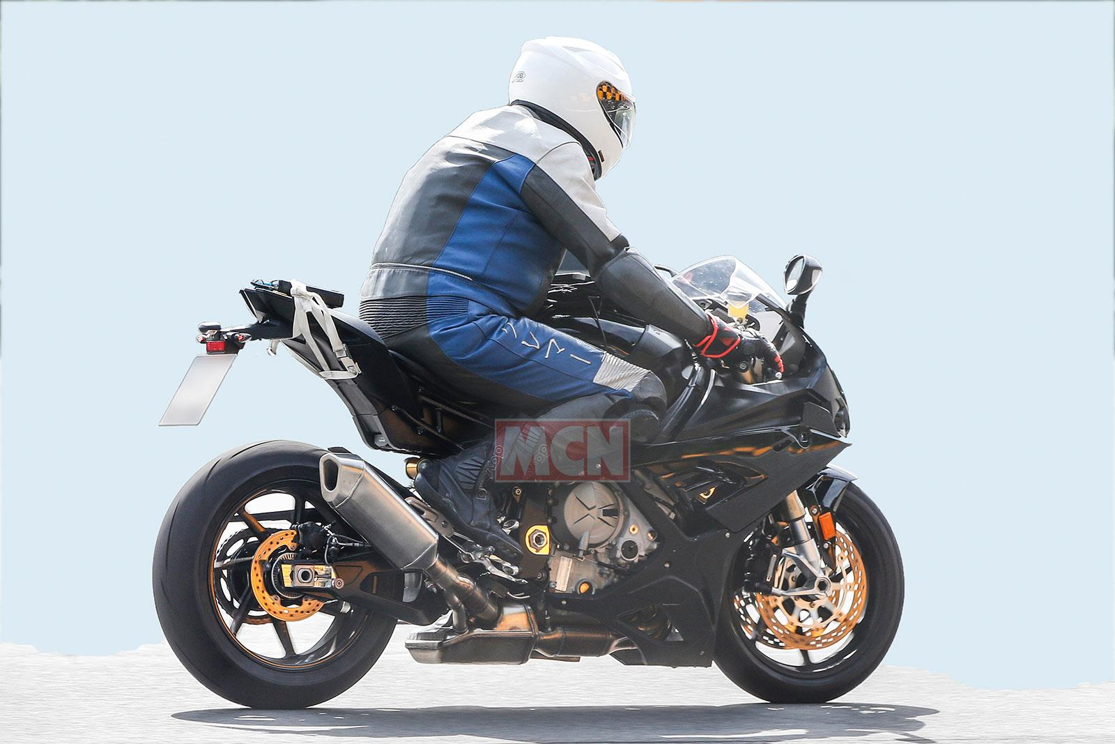 Bmw S1000rr For Sale >> BMW's radical new S1000RR | MCN
