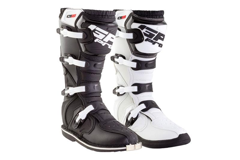 GP-PRO Comp Series 2.1 Motocross boots