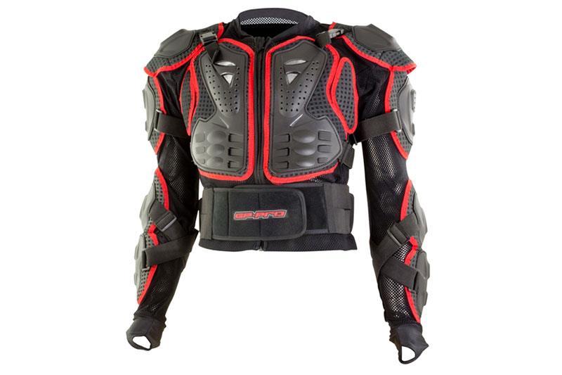 GP-PRO Ballistic jacket