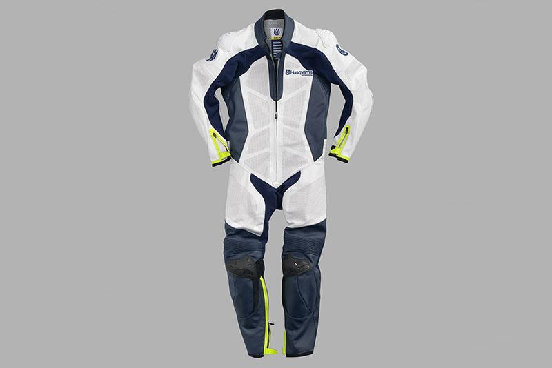 Husqvarna Horizon suit