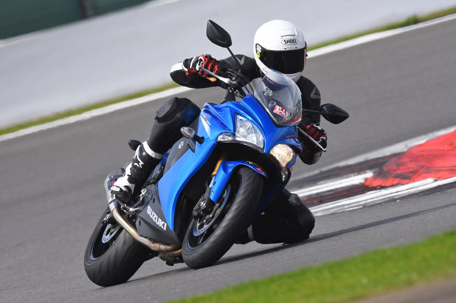 Ride at Silverstone with an all-star line-up