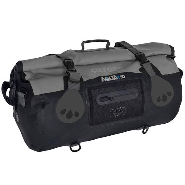 Oxford Aqua T50 roll bag