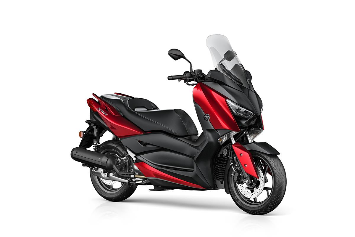 X Wheel Kawasaki