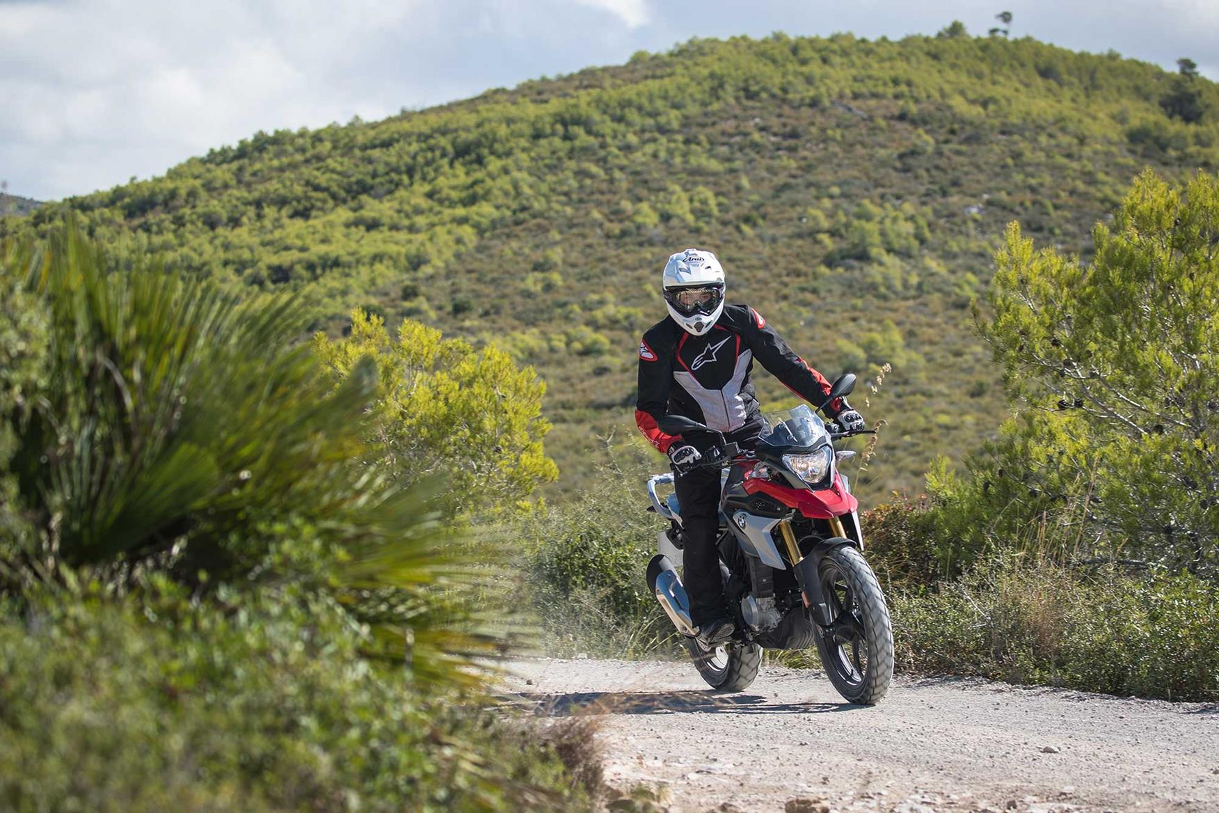 4 Things We Like About Bmw S G310 Gs Mcn