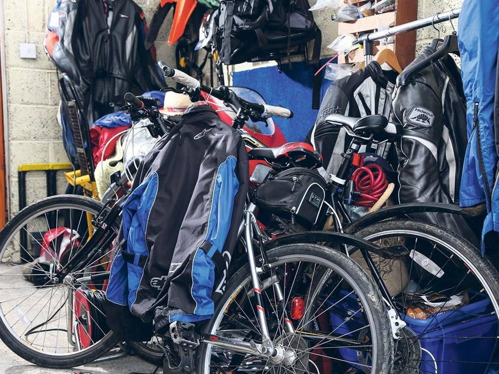 10 Ways To Help Keep Your Bike Safe Mcn