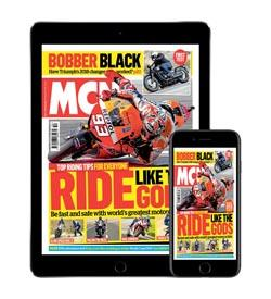 MCN is available as a digital edition