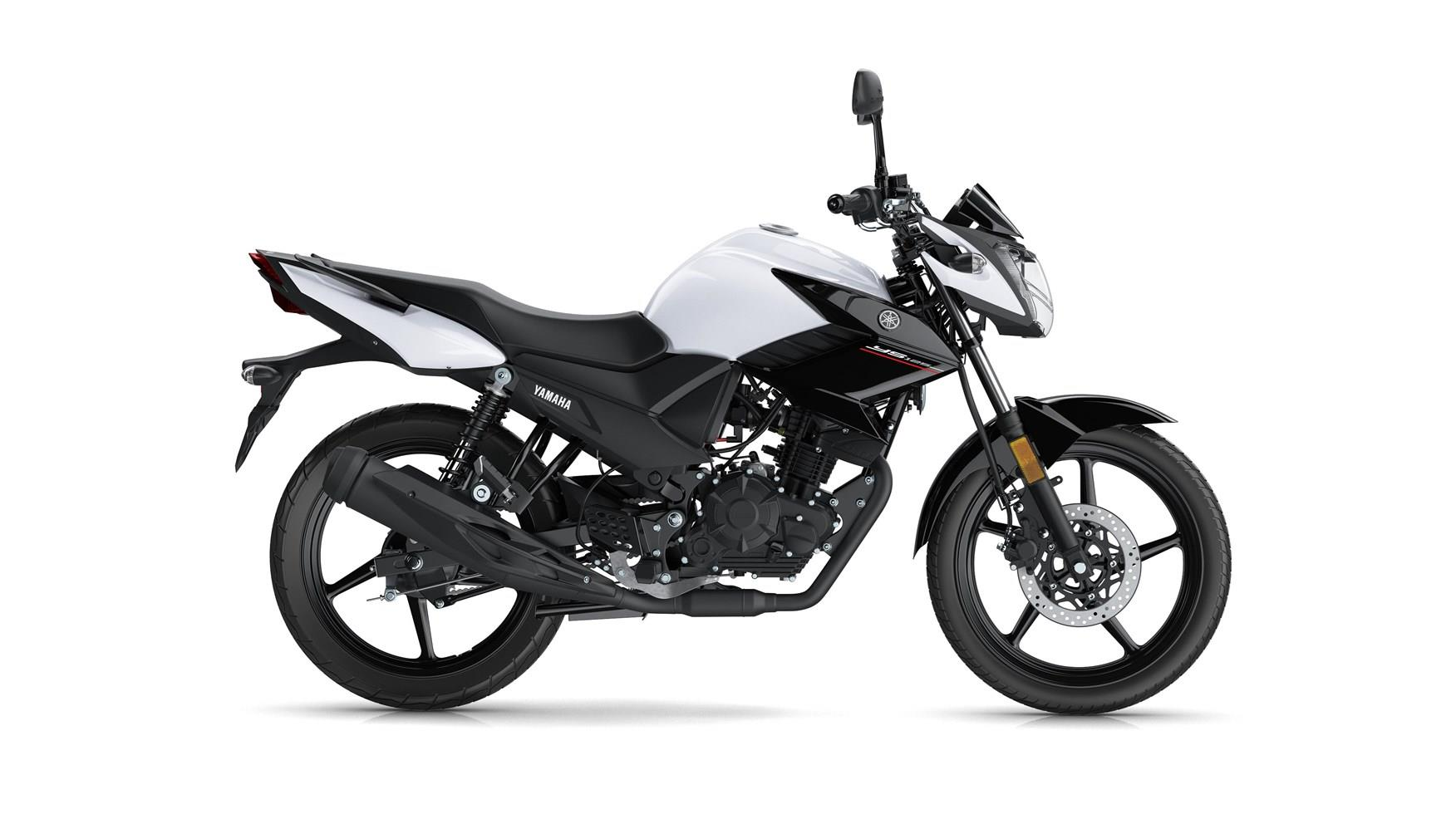 Yamaha Fz Review Mcn