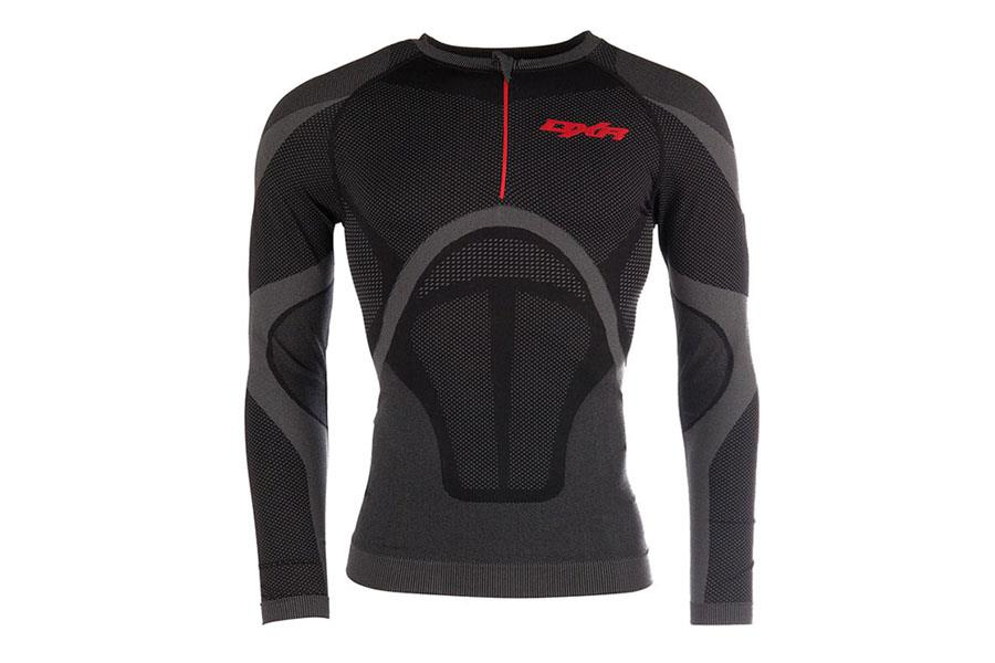 DXR Warmcore long sleeve shirt