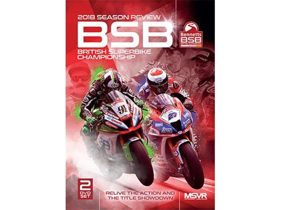 Enter here to win a BSB 2018 season review