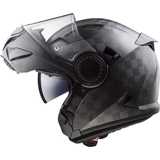 LS2 Vortex helmet up for grabs