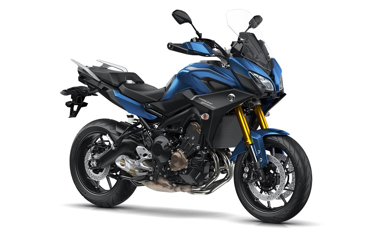 yamaha tracer 900 tracer 900 gt touring twins. Black Bedroom Furniture Sets. Home Design Ideas
