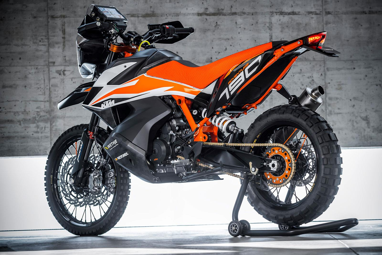 Ktm Adventure Bike For Sale