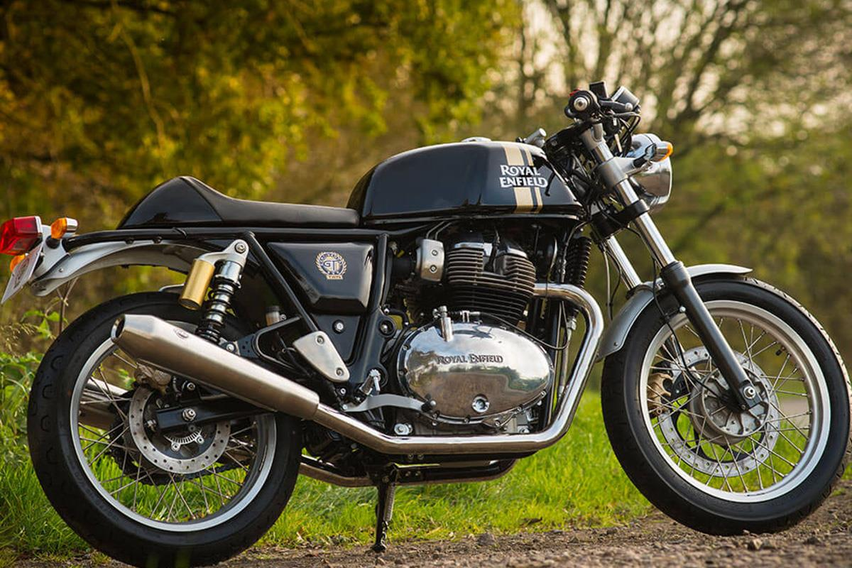 royal enfield 650cc twins should be available by june mcn. Black Bedroom Furniture Sets. Home Design Ideas