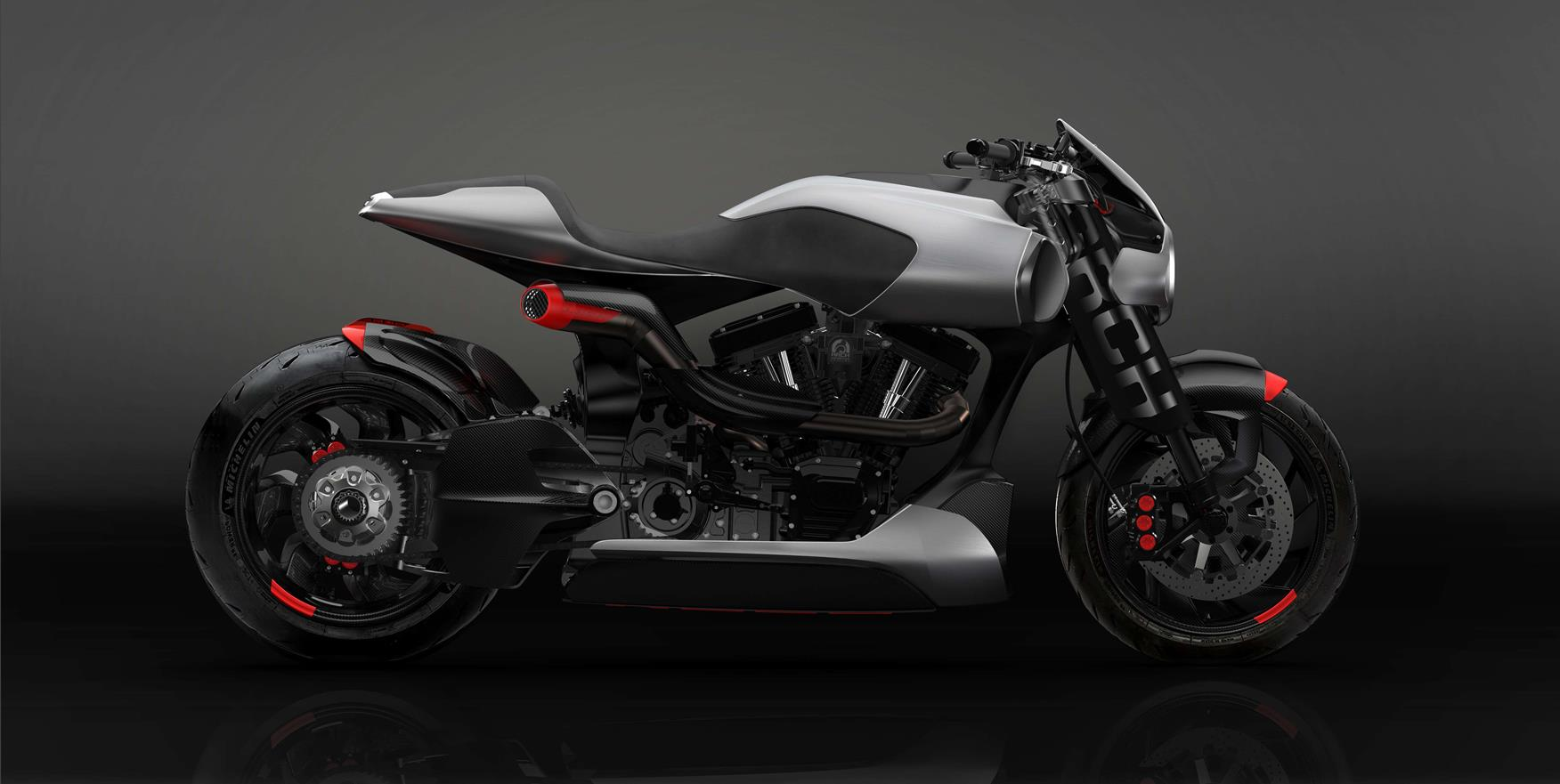 arch motorcycles 143 method bikes models 1s reveal krgt motorcycle torque engine burst bonkers onto scene pretty