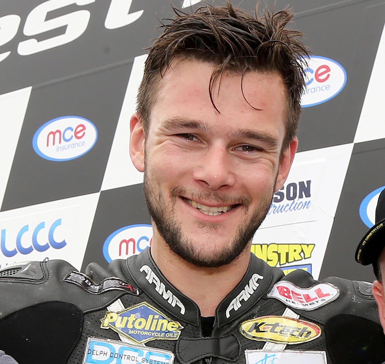 Hegarty killed in accident at Macao Motorcycle GP