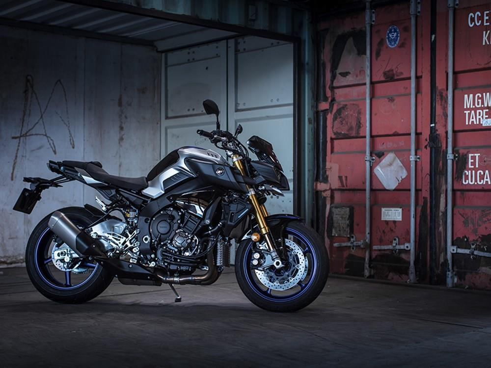 Yamaha Mt 10 Sp 2017 On Review Mcn