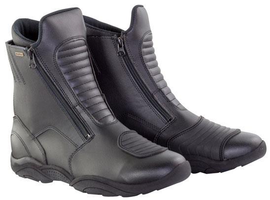 BikeIt Pulse Boots