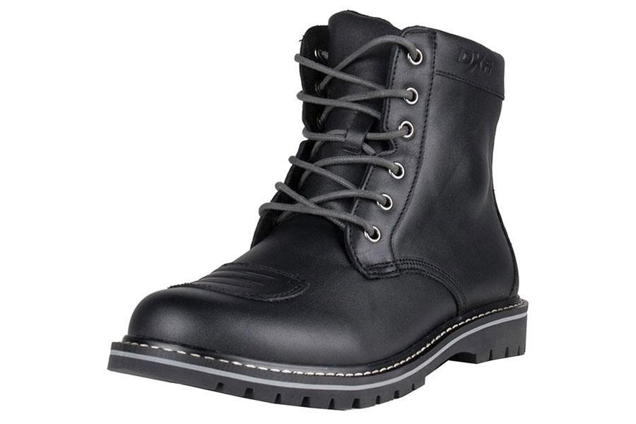 DXR Hinckley waterproof boots