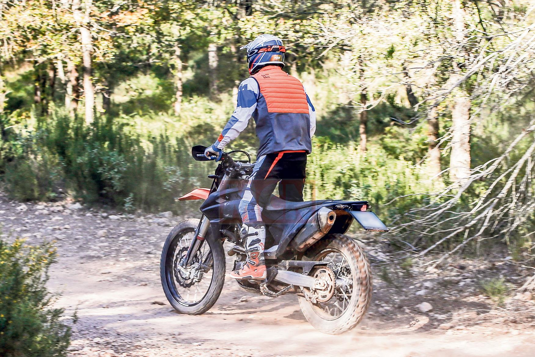 Ktm Enduro Price In India
