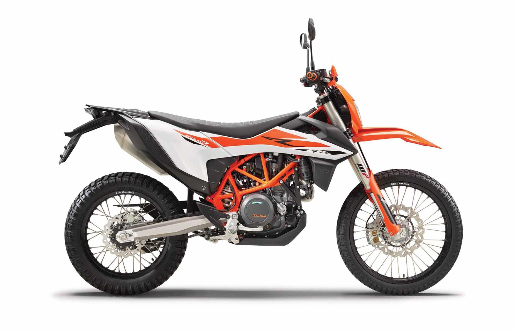 pricing released for 2019 ktm 690 smc r and enduro models. Black Bedroom Furniture Sets. Home Design Ideas