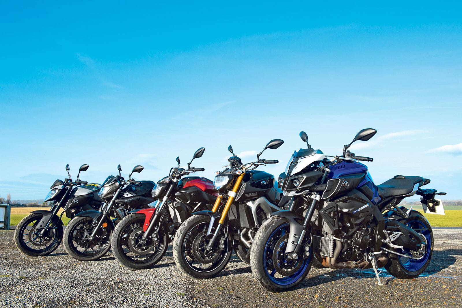 Bargain of the year – buying an ex-demo motorcycle | MCN
