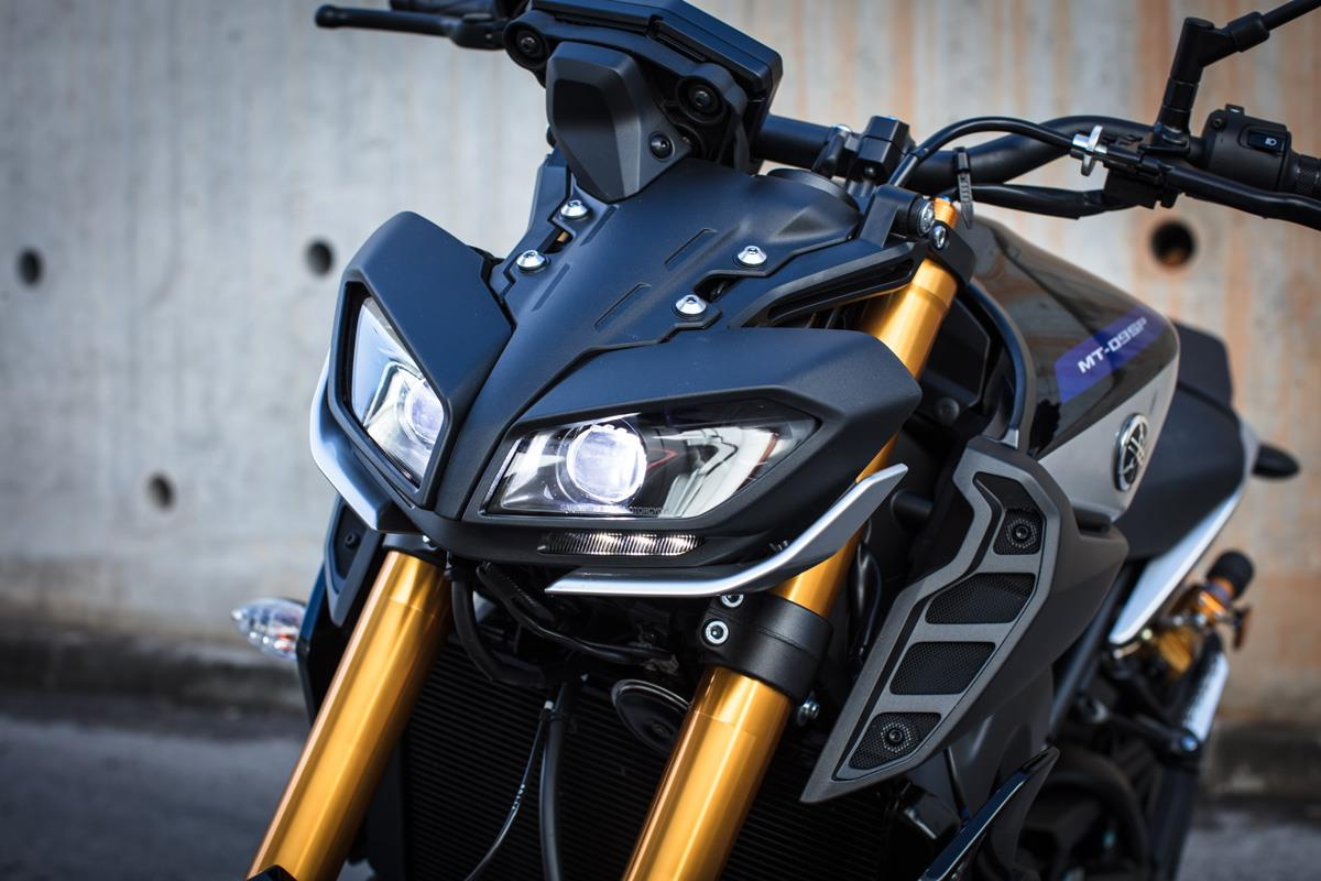 Yamaha Mt Review
