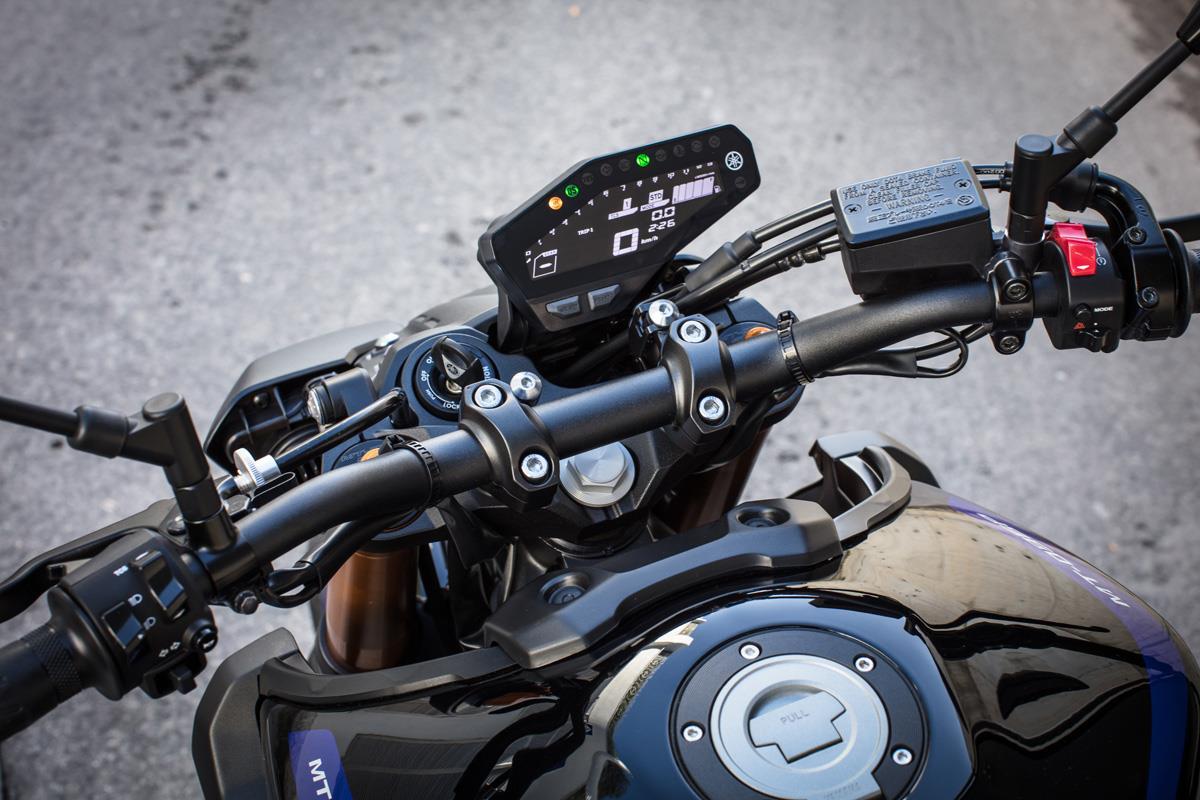 Yamaha Custom Review