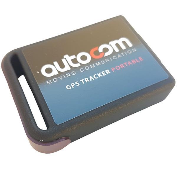 Autocom GPS Tracker