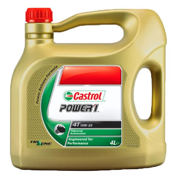 Castrol Power 1 oil